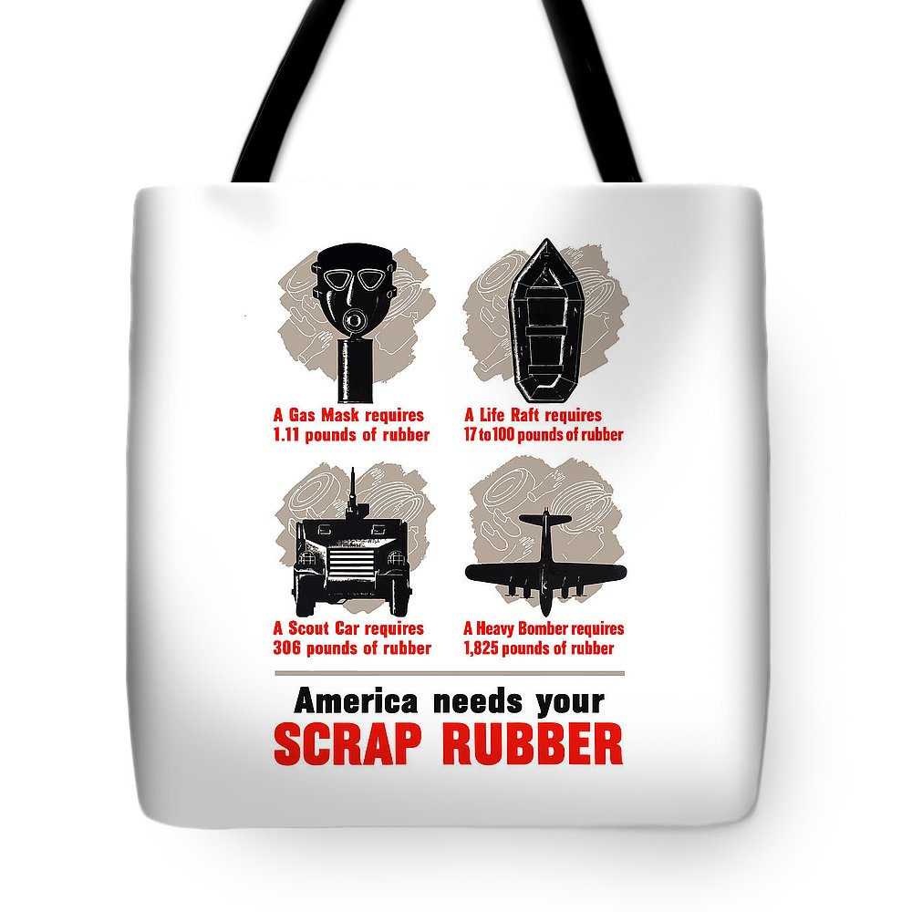 Scrap Lifestyle Products