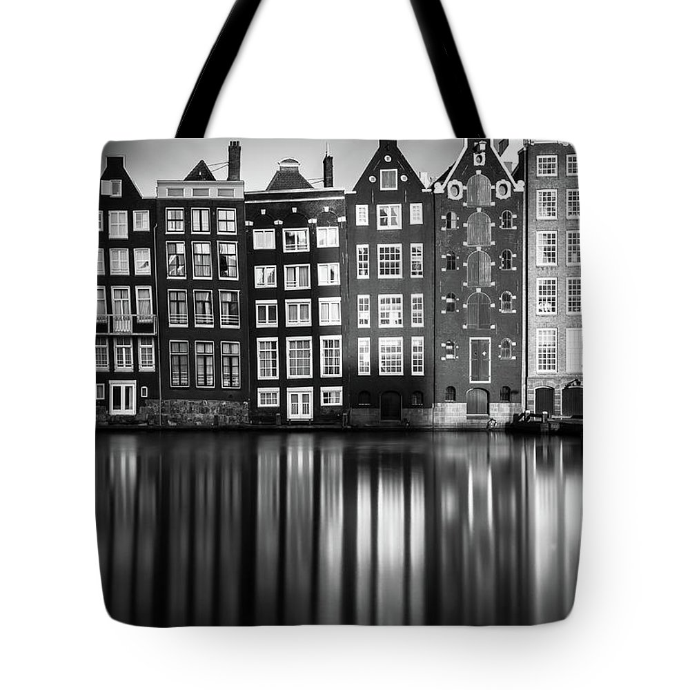 Holland Tote Bags