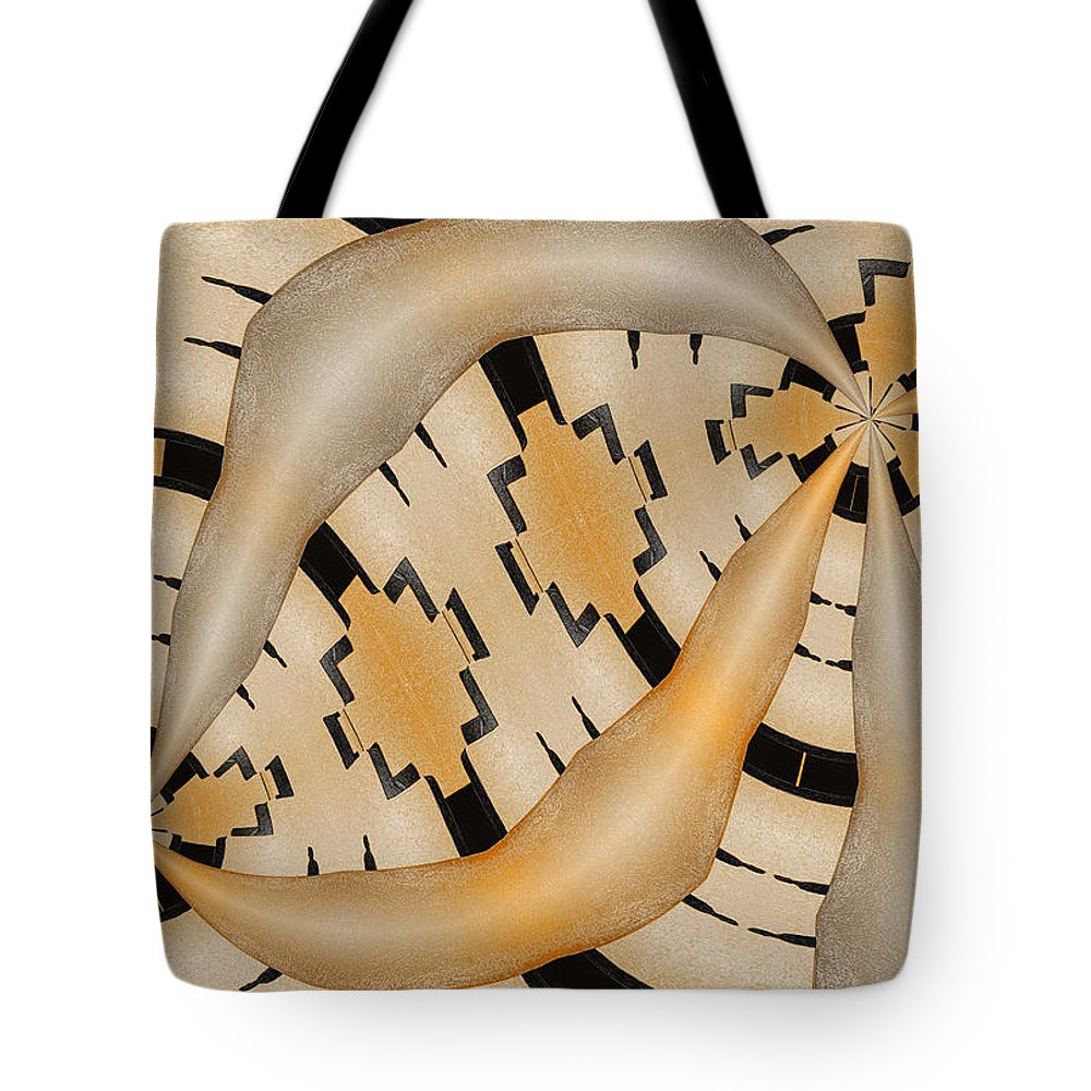 Photography Tote Bag featuring the photograph Aneurysm by Paul Wear