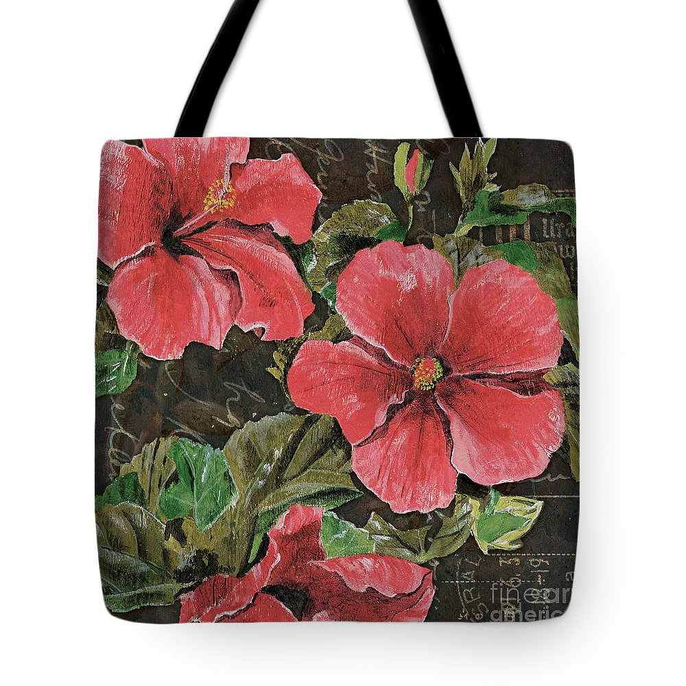 Hibiscus Flower Lifestyle Products