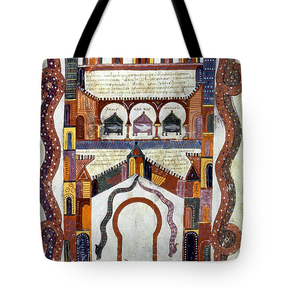 950 Tote Bag featuring the photograph Apocalypse, C950 by Granger