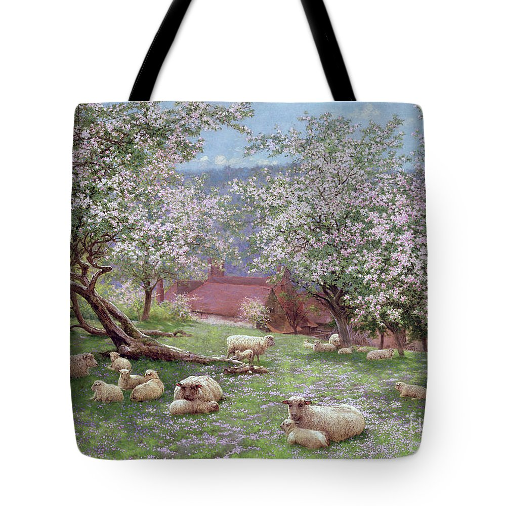 Food And Beverage Tote Bags