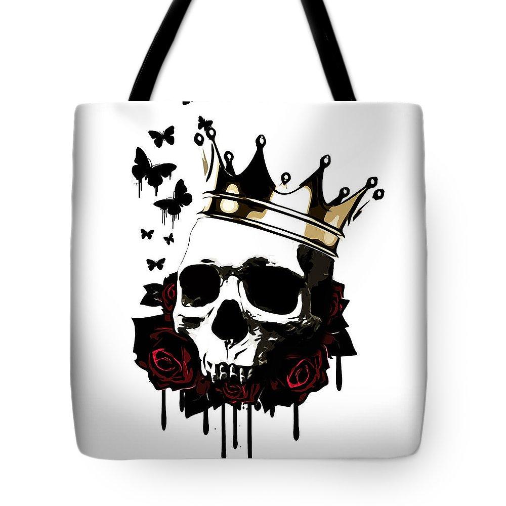 Designs Similar to El Rey De La Muerte