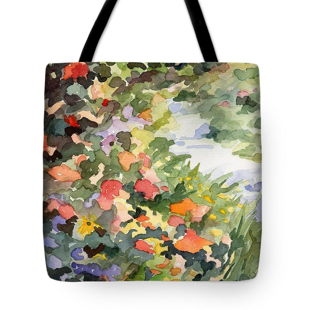 Modern Tote Bags