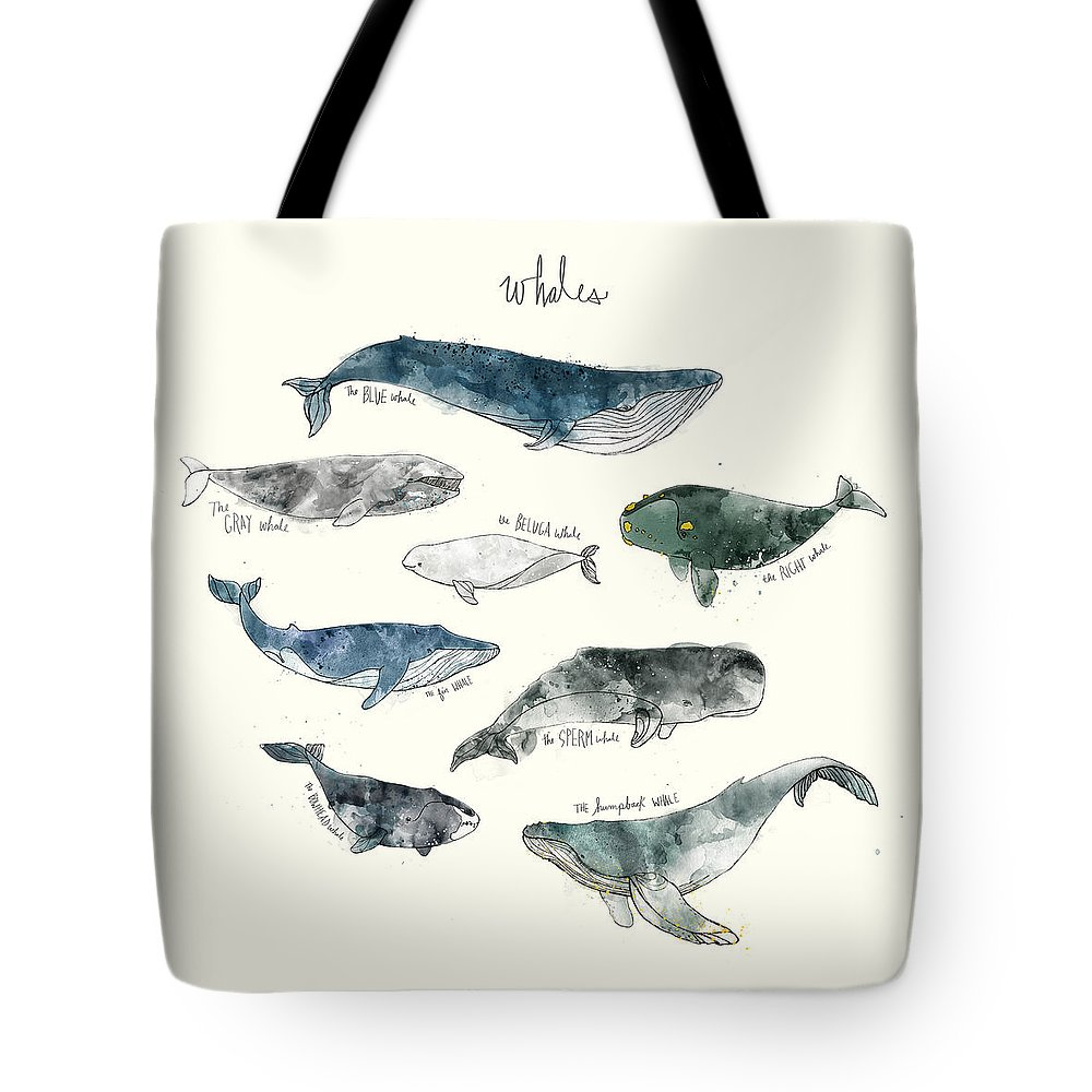 Charts Tote Bags