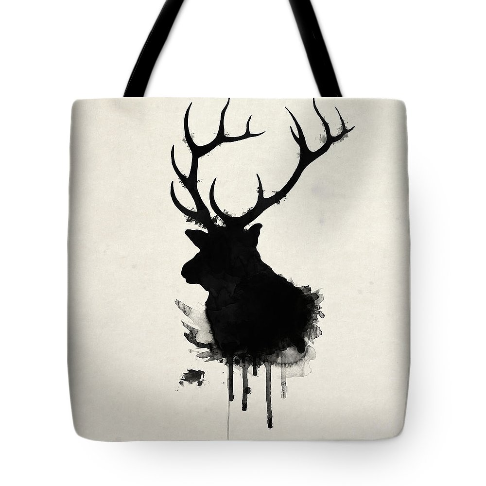 Outdoors Tote Bags