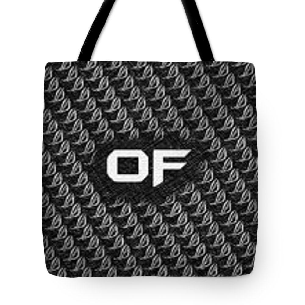 Asus Rog Tote Bag featuring the digital art Asus Rog by Lora Battle