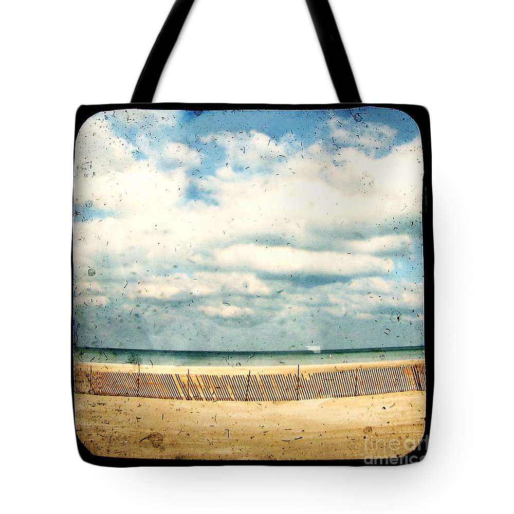 Ocea Tote Bag featuring the photograph At Rest by Dana DiPasquale