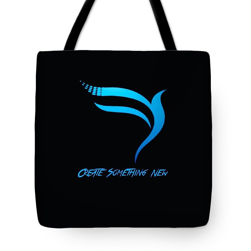 Beautiful Birds Tote Bags