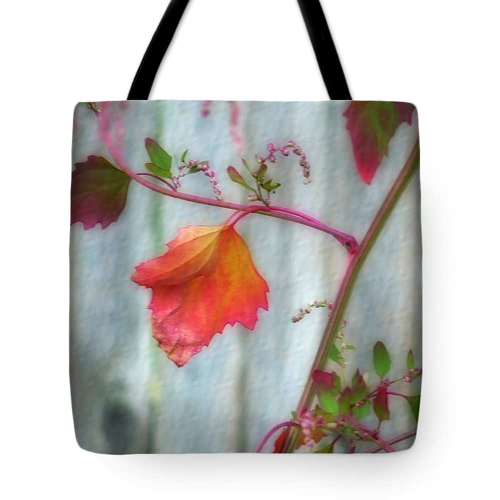 Autumn Tote Bag featuring the photograph Autumn 7 by Jeff Breiman