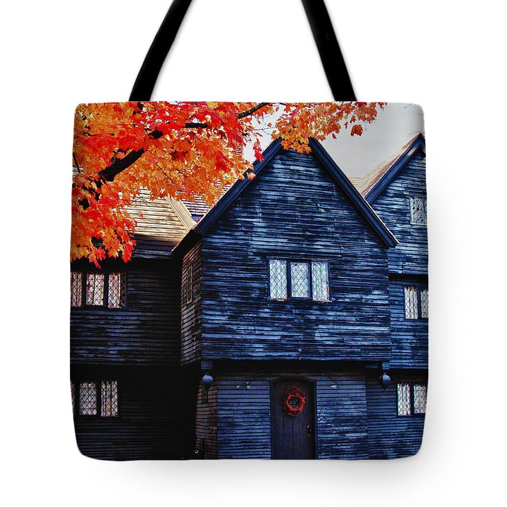 jeff folger scenic salem massachusetts in autumn art for sale