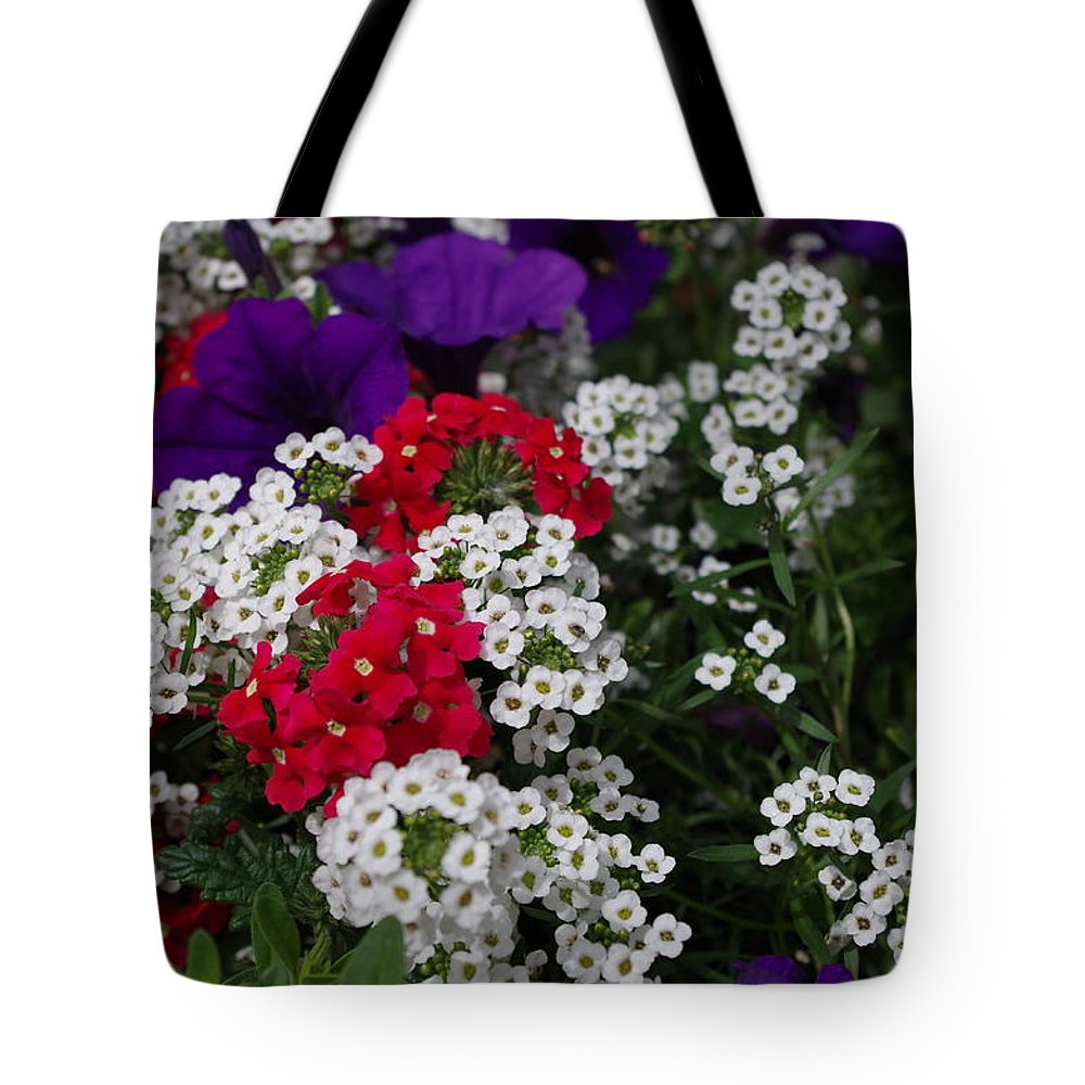 Paul Stanner Tote Bag featuring the photograph b by Paul Stanner
