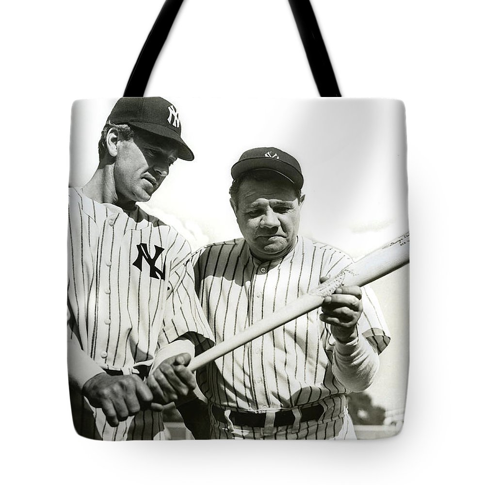 Designs Similar to Babe Ruth And Lou Gehrig