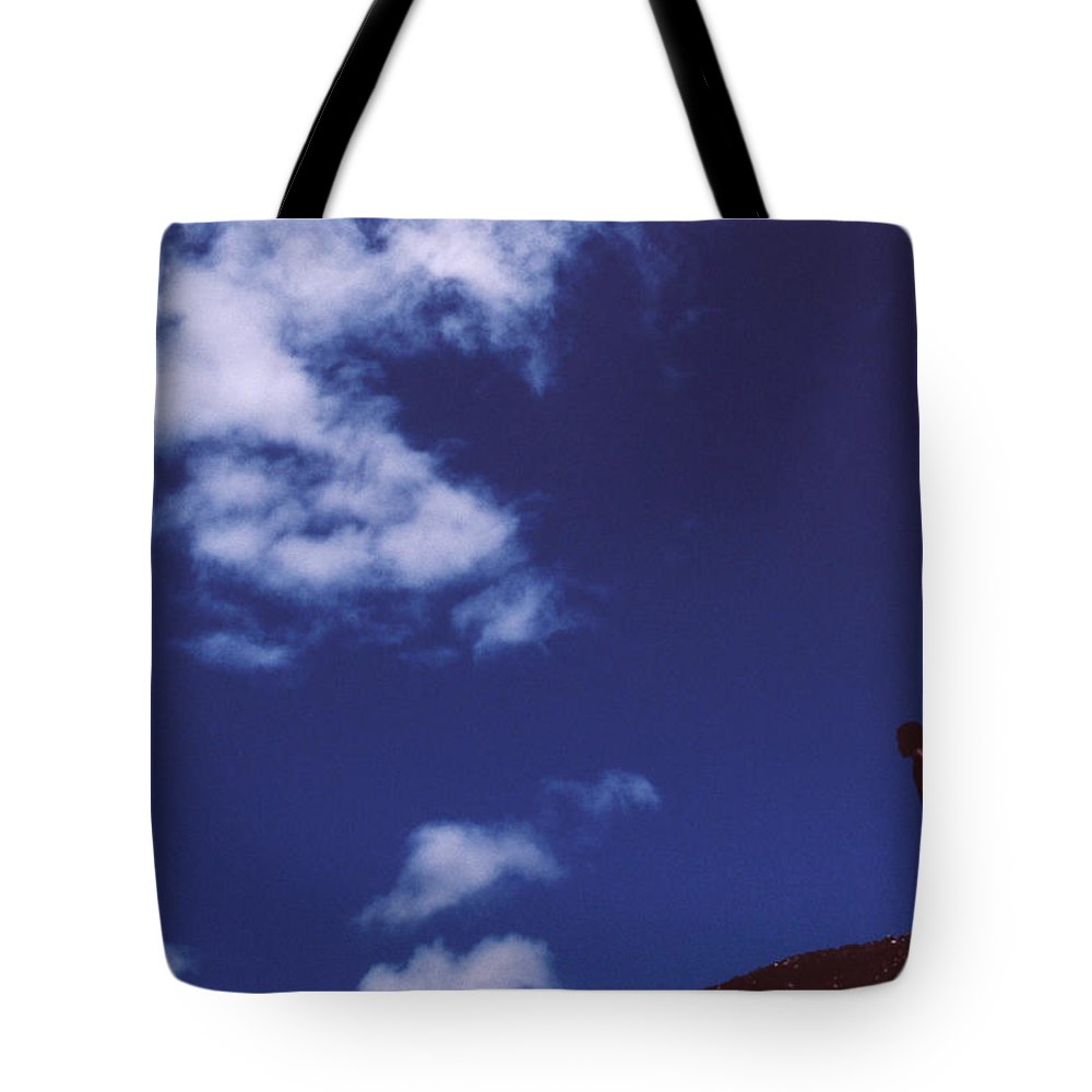 Bahia Tote Bag featuring the photograph Bahia by Patrick Klauss