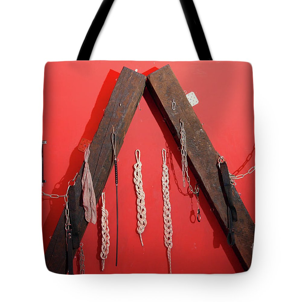 Bdsm Bag