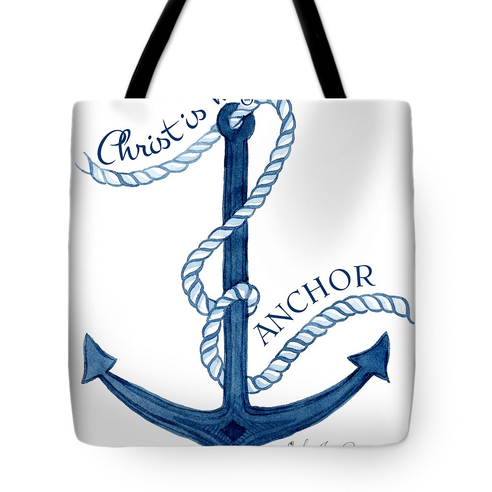 Christian Tote Bags