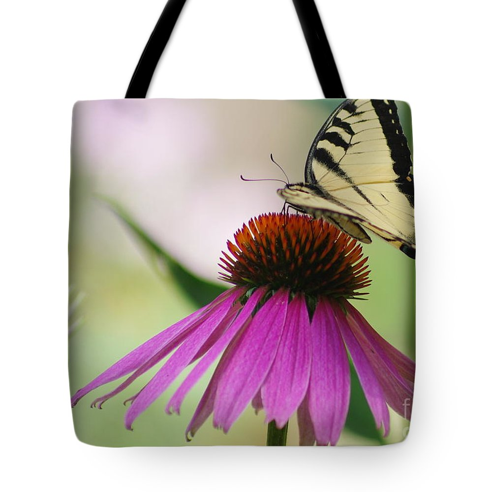 Tote Bag featuring the photograph Beautiful Summer by Kitrina Arbuckle