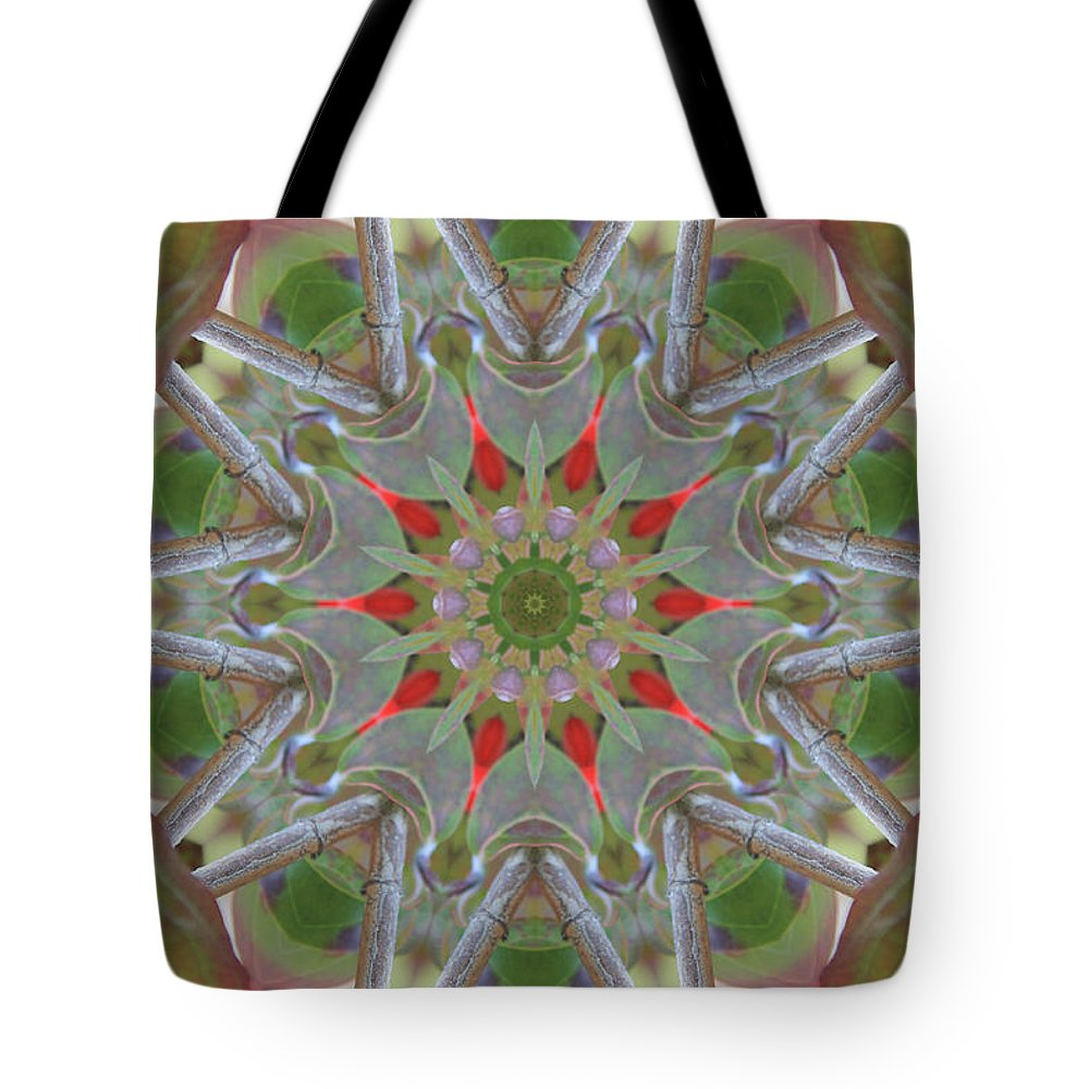 Color Tote Bag featuring the photograph Berry Delight by James Haney