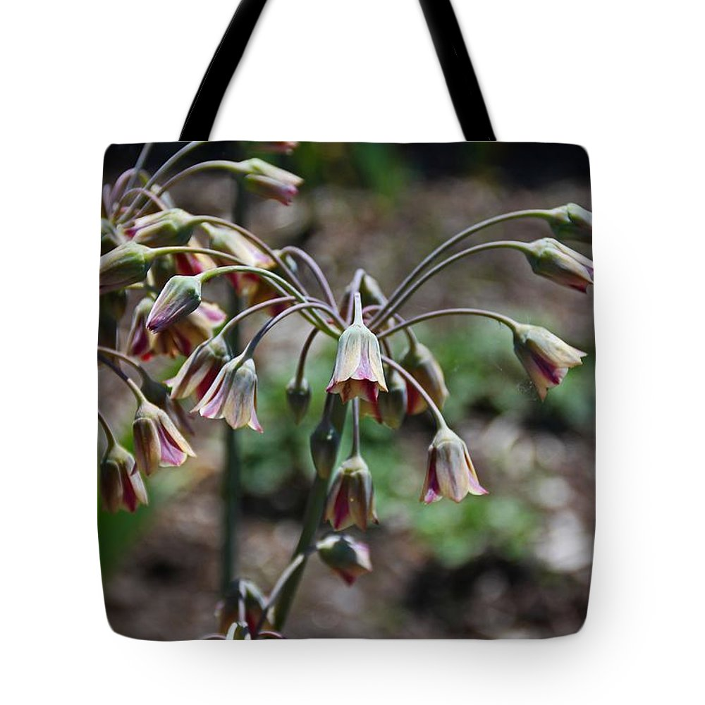 Purple Tote Bag featuring the photograph Best Memories by Michiale Schneider