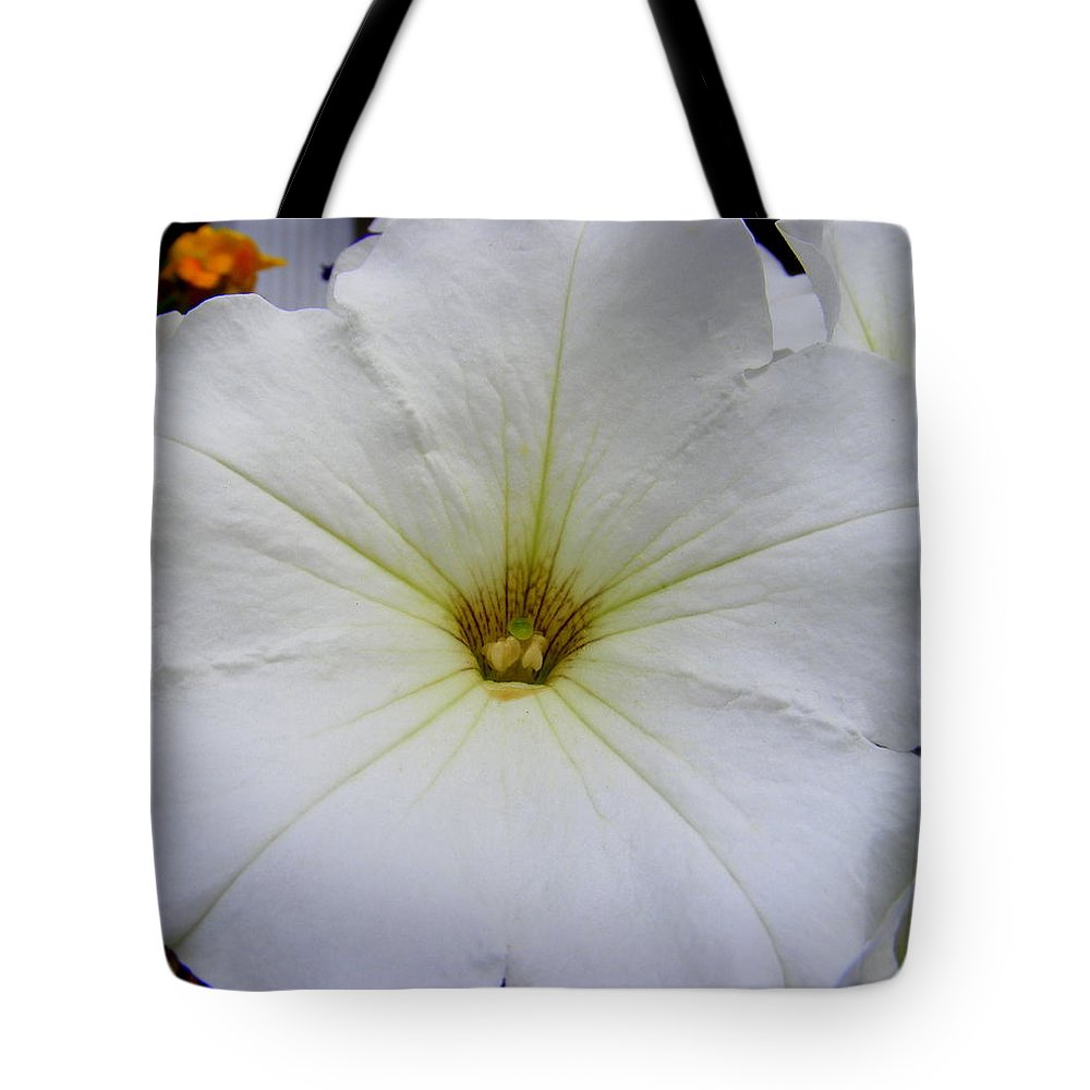 Big Bold Beautiful Tote Bag featuring the photograph Big Bold Beautiful by Ed Smith