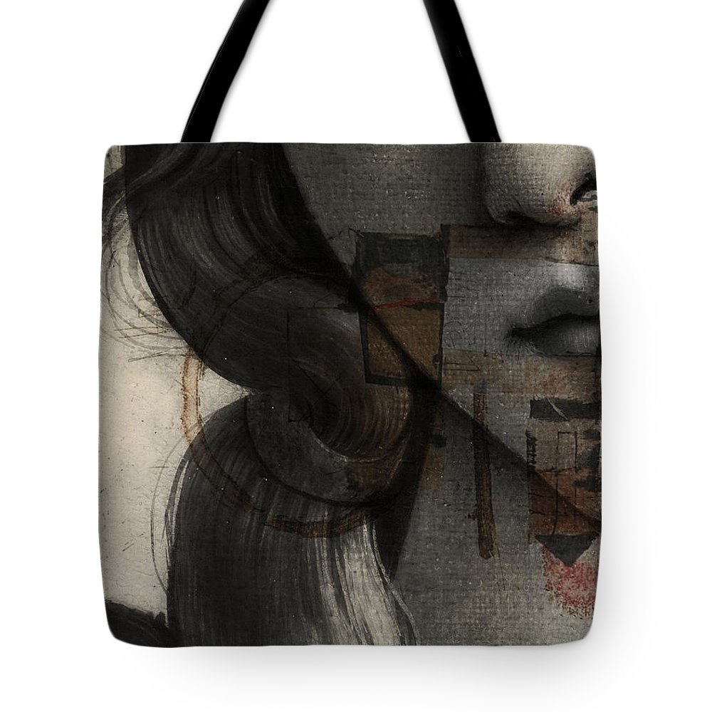 Botticelli Tote Bags