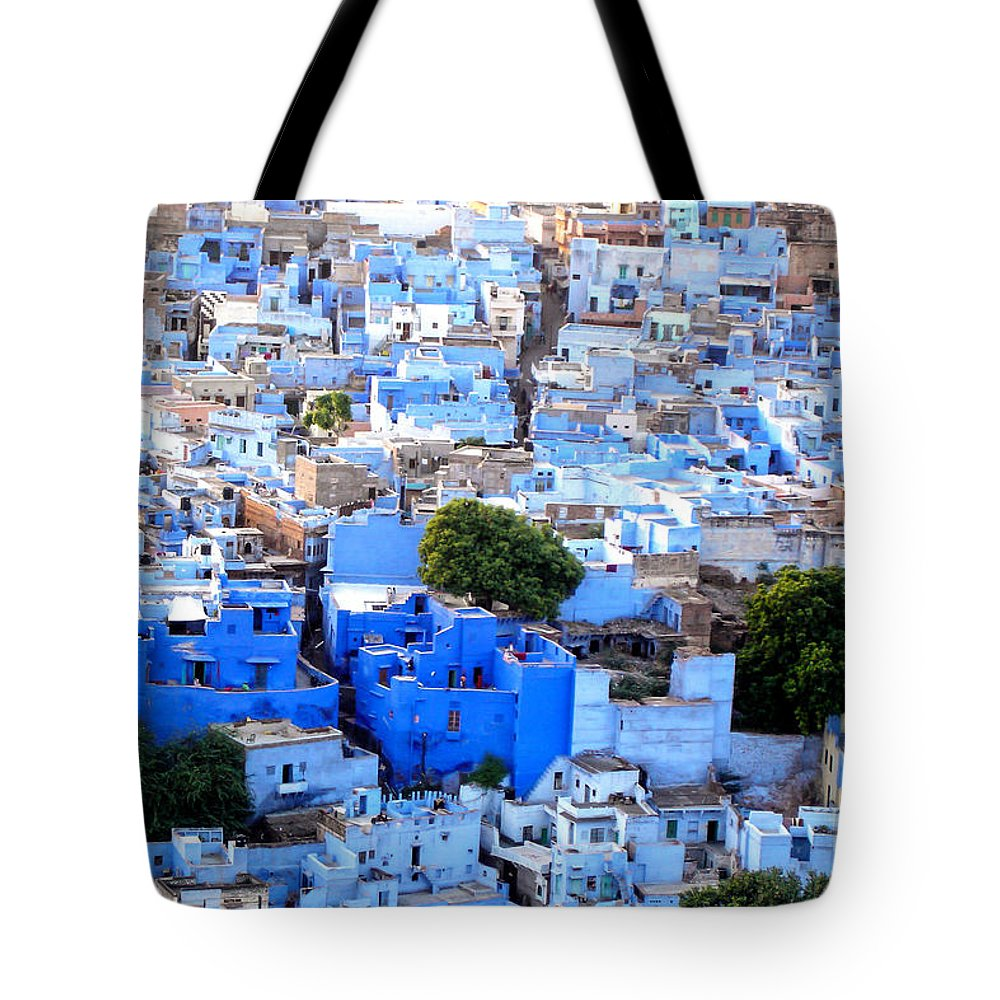 Jodhpur Tote Bags