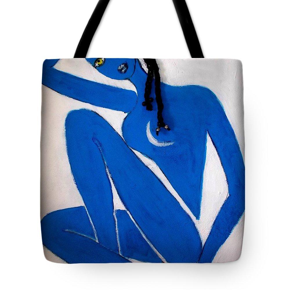 Blue nudephoto Nude Photos 100