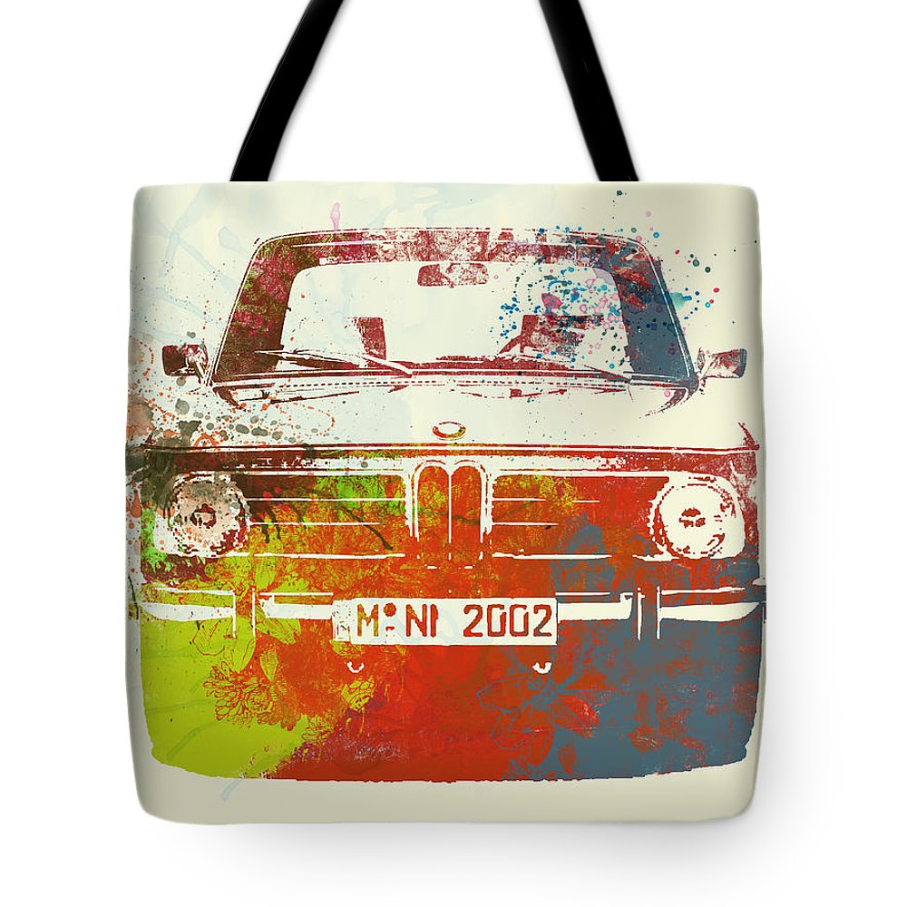Designs Similar to Bmw 2002 Front Watercolor 2