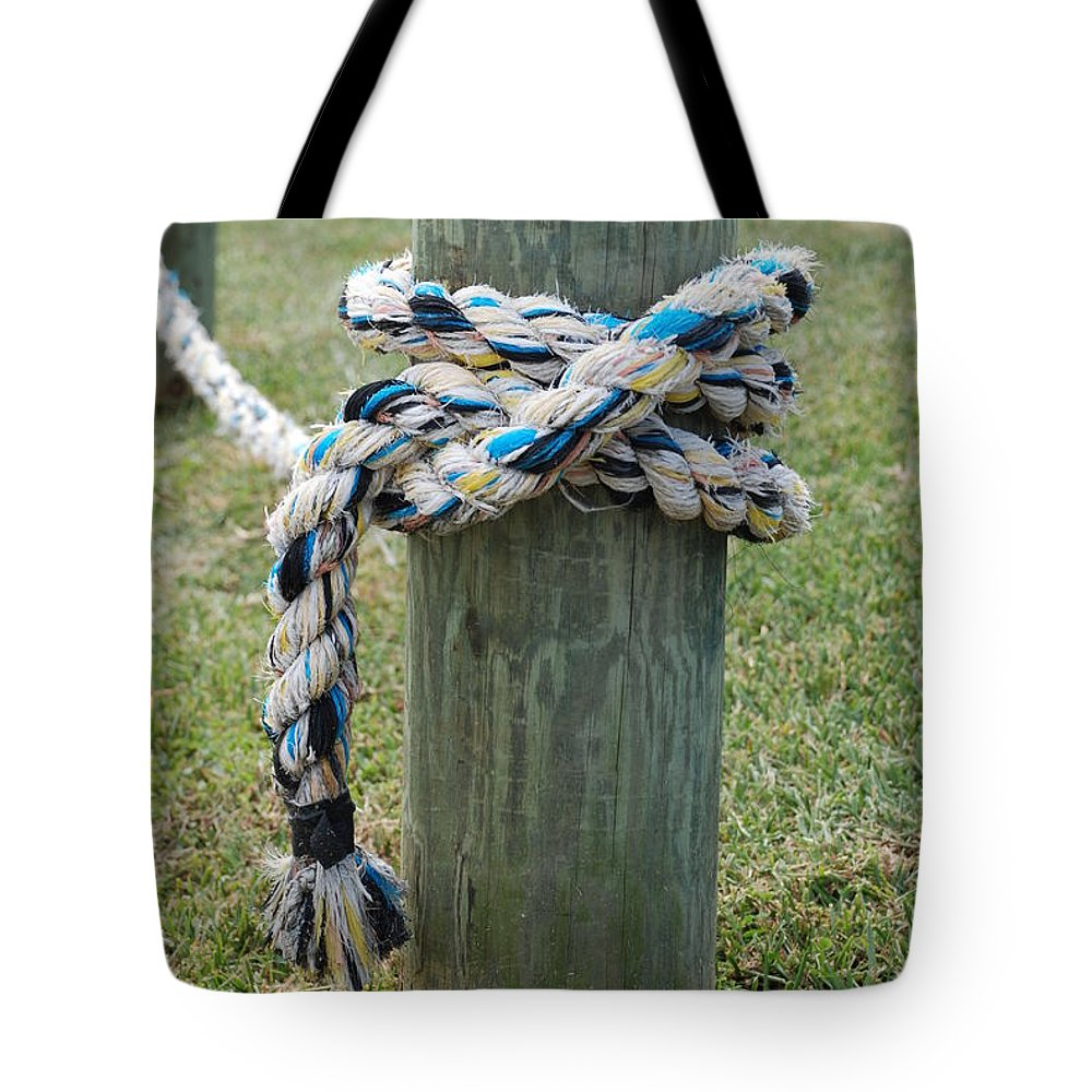 Boats Tote Bag featuring the photograph Boat Lines by Rob Hans