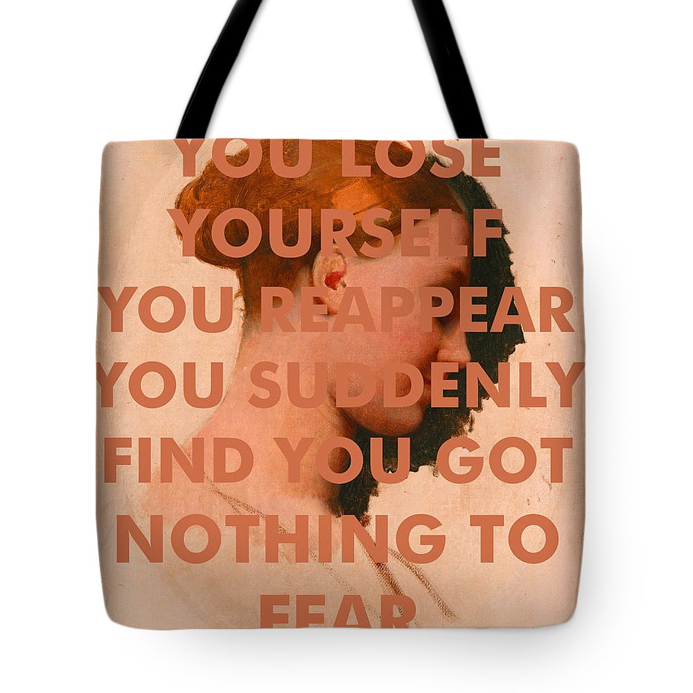 Art & Collectibles Tote Bag featuring the digital art Bob Dylan Art Print by Georgia Fowler