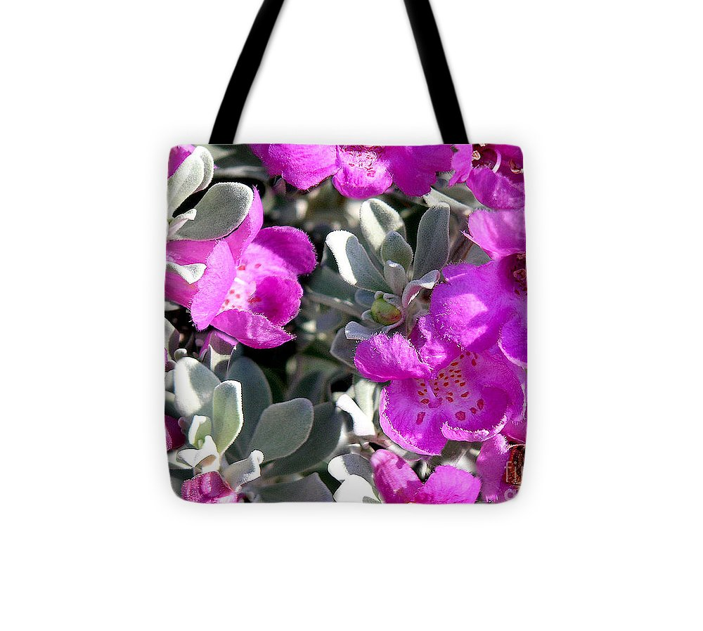 Nature Tote Bag featuring the photograph Bottoms Up by Lucyna A M Green