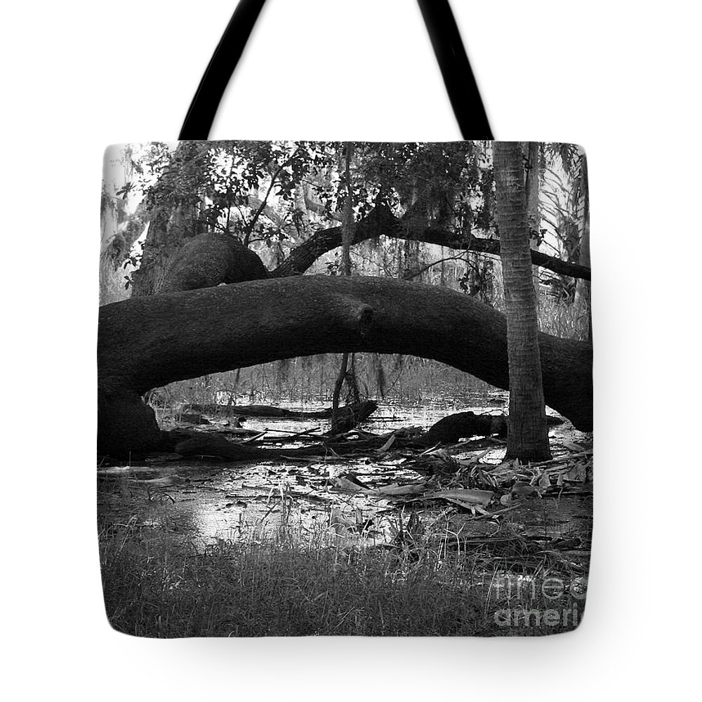 Photo For Sale Tote Bag featuring the photograph Bowing Under Pressure by Robert Wilder Jr