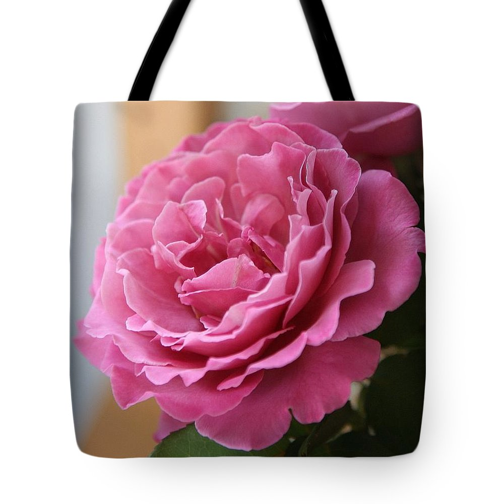 Tote Bag featuring the photograph Calming by Luciana Seymour
