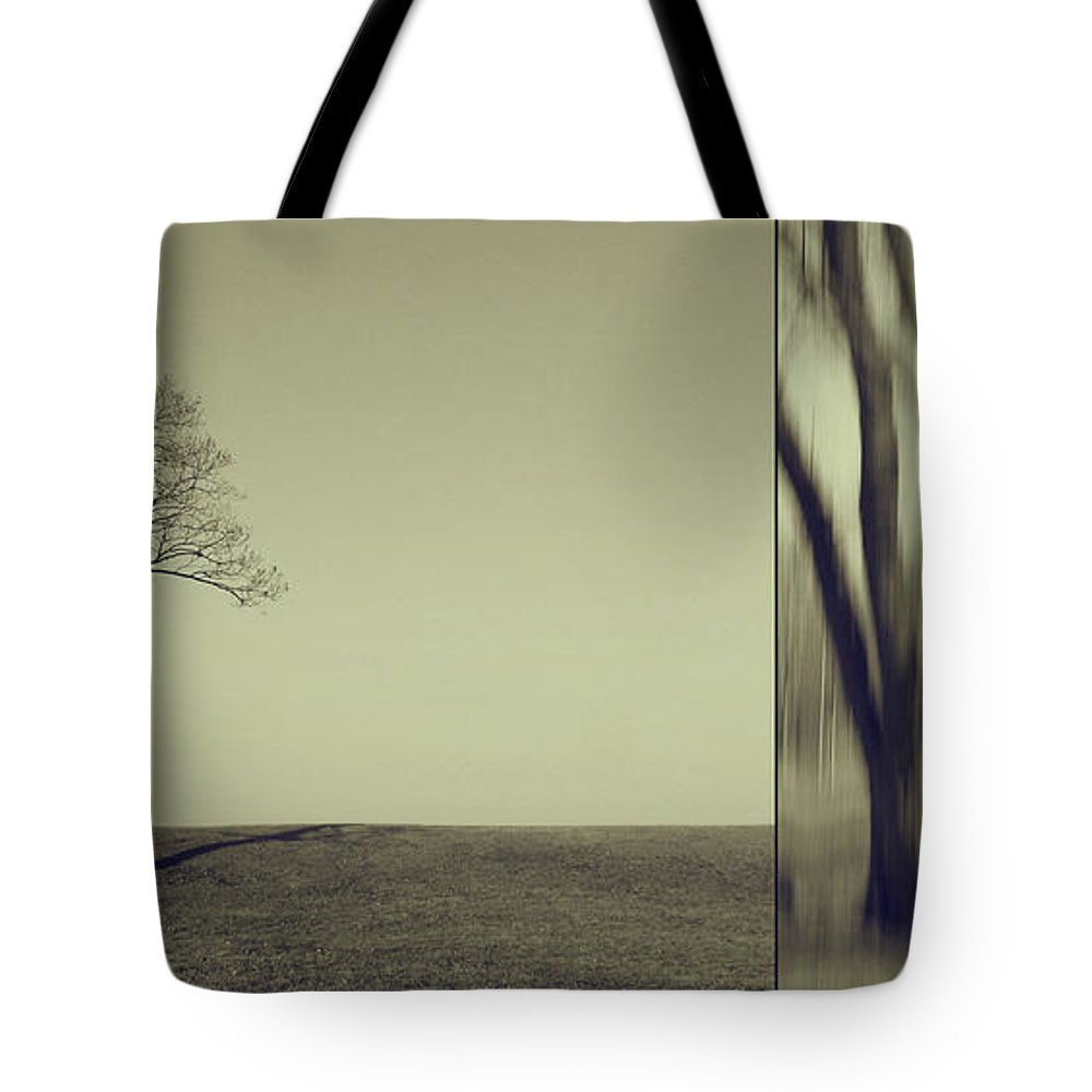 Chicago Tote Bag featuring the photograph Can You Hear My Silent Words Whispering Along The Wind by Dana DiPasquale