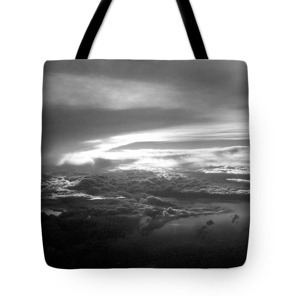 Tote Bag featuring the photograph Cb1.3 by Strato ThreeSIXTYFive