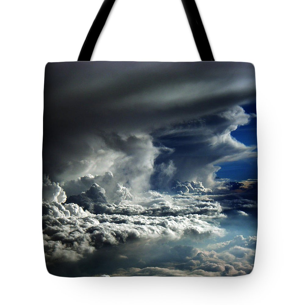 Aviation Art Tote Bag featuring the photograph Cb2.085 by Strato ThreeSIXTYFive