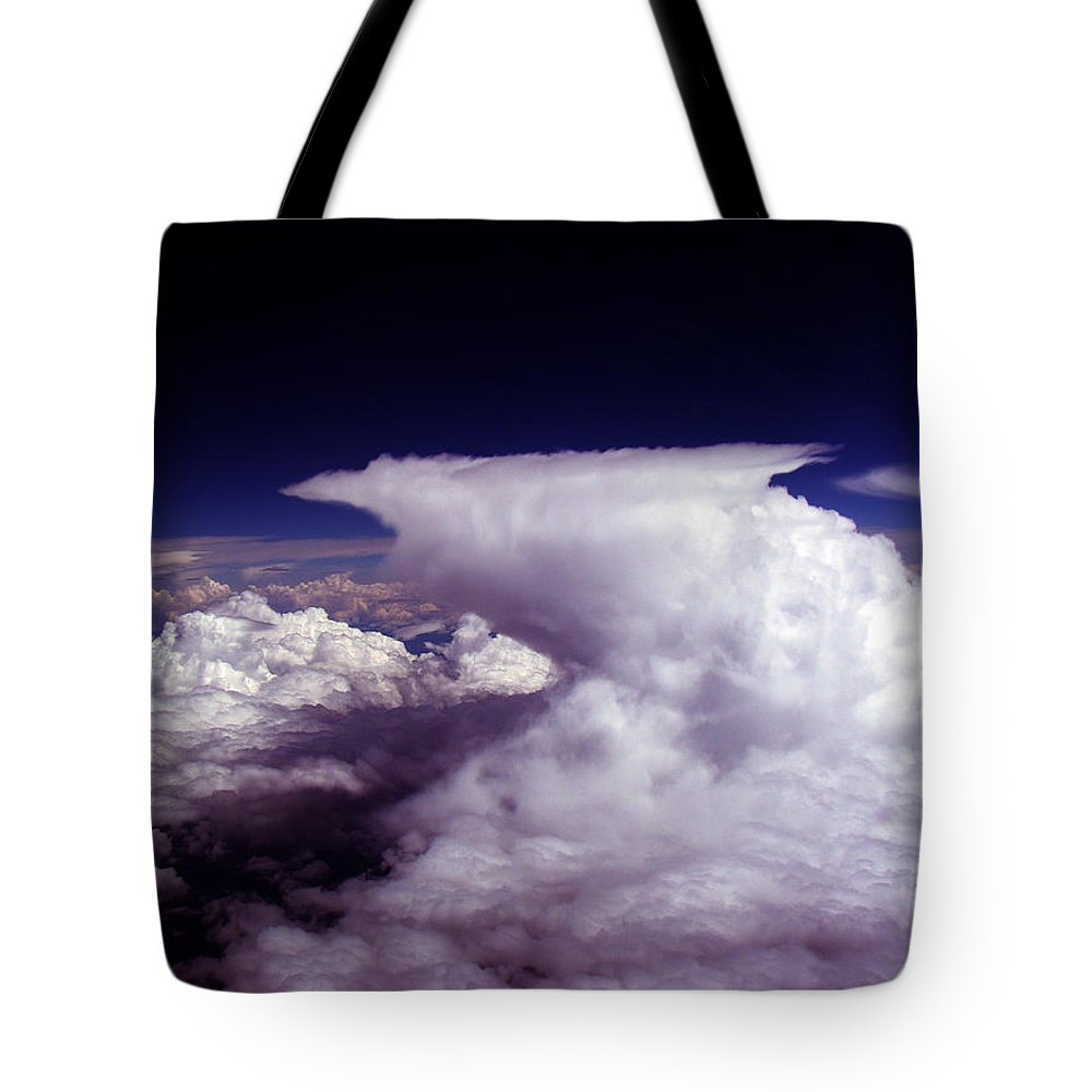 Aviation Art Tote Bag featuring the photograph Cb2.16 by Strato ThreeSIXTYFive