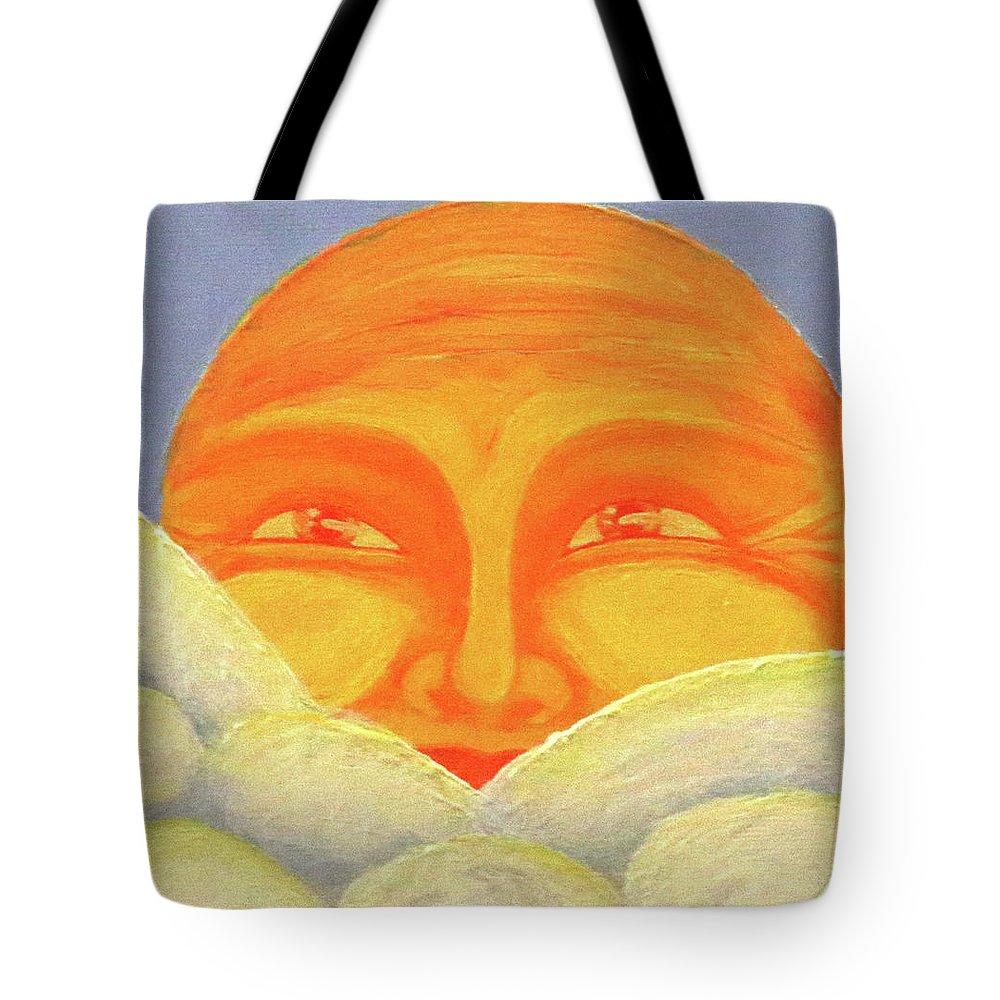 Celestial 2016 #2 Tote Bag