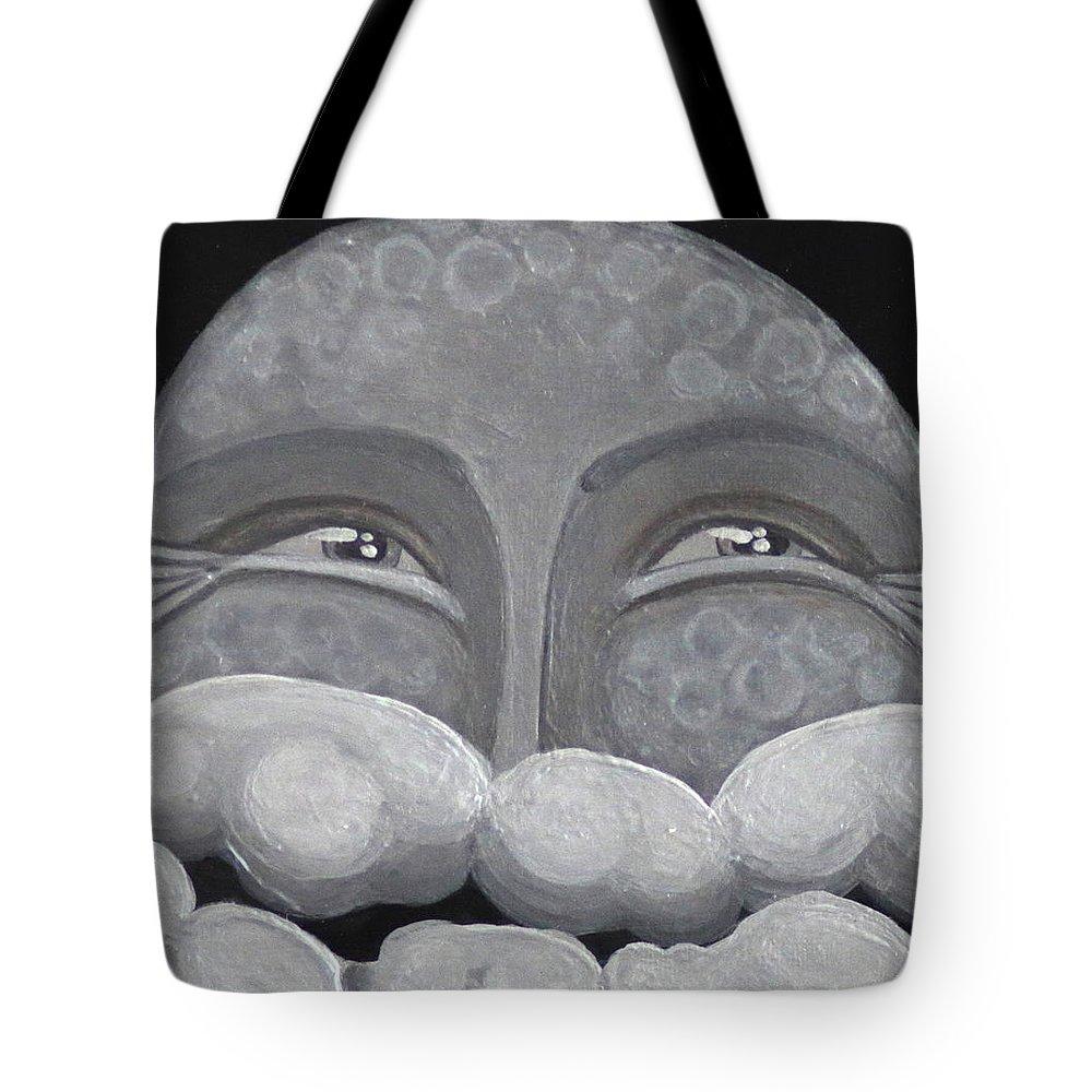 Celestial 2016 #7 Tote Bag