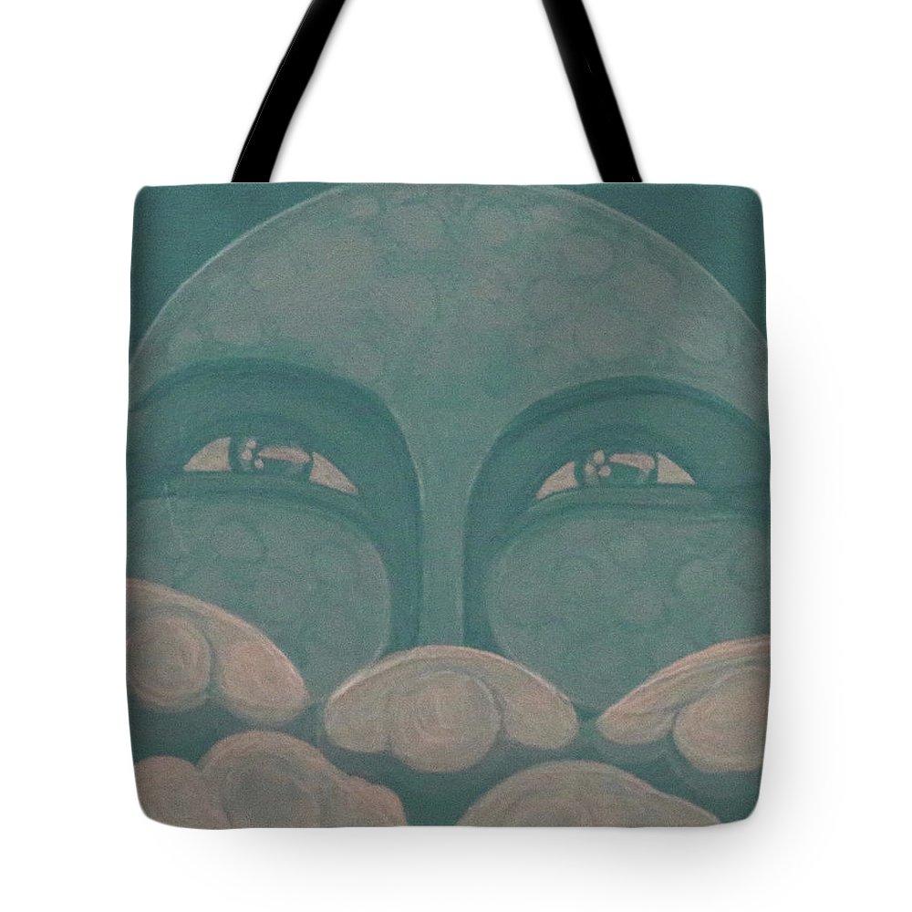 Celestial 2016 #8 Tote Bag