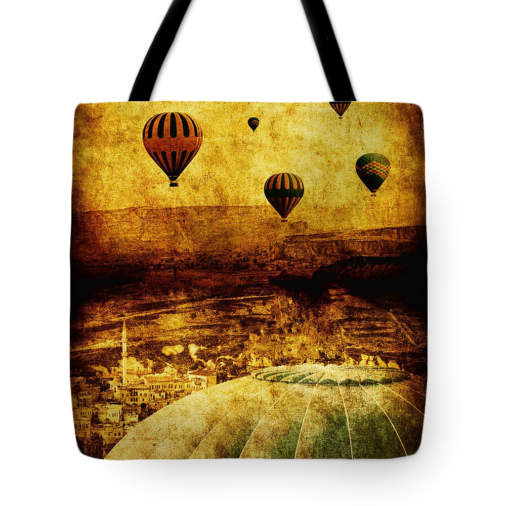 Hot Tote Bag featuring the photograph Cerebral Hemisphere by Andrew Paranavitana