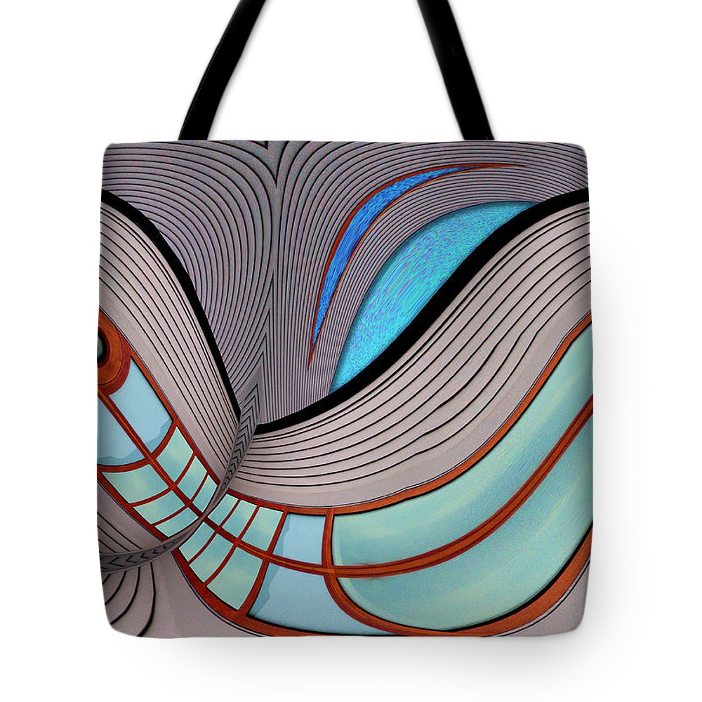 Photography Tote Bag featuring the photograph Cheshire Cat by Paul Wear