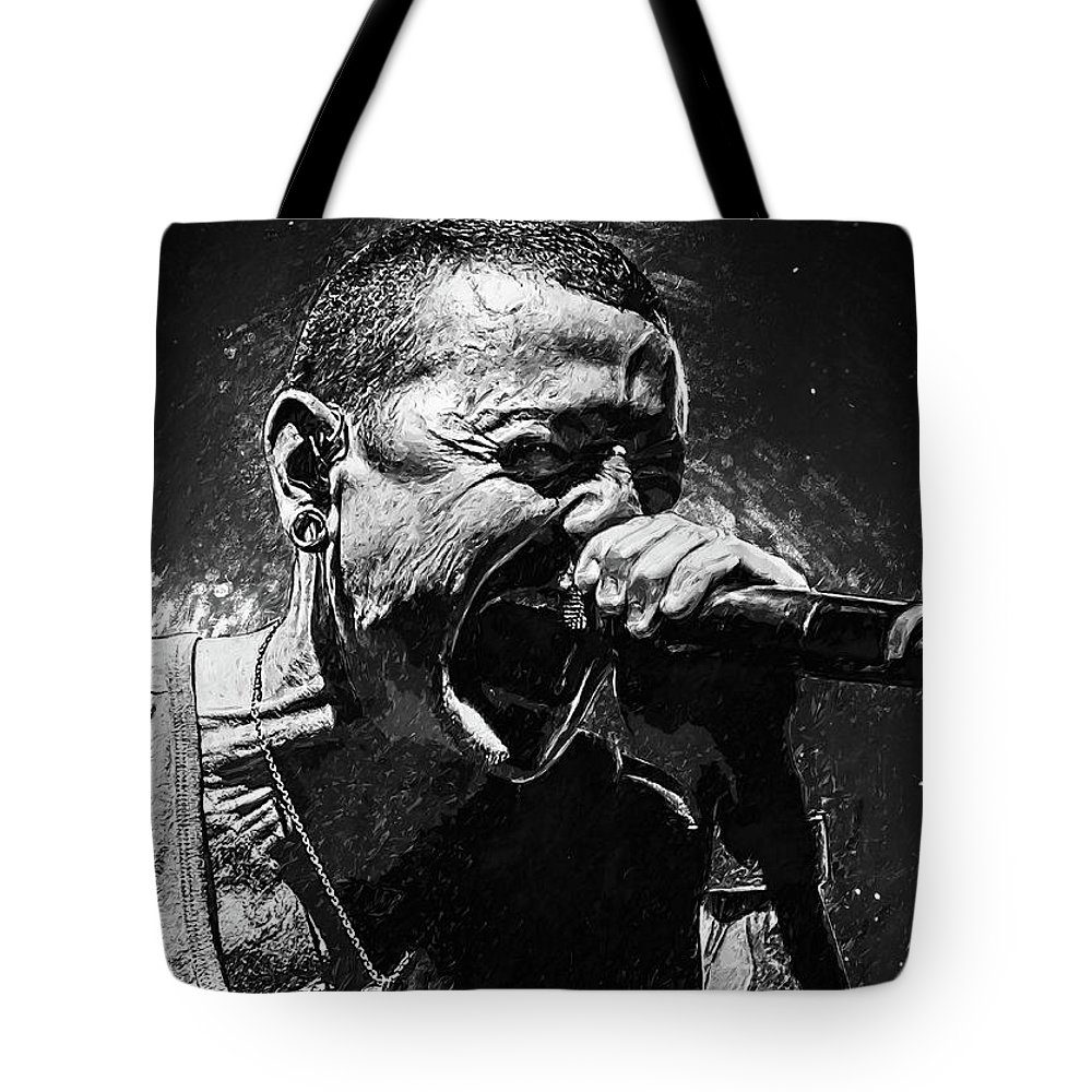 Chester Photographs Tote Bags