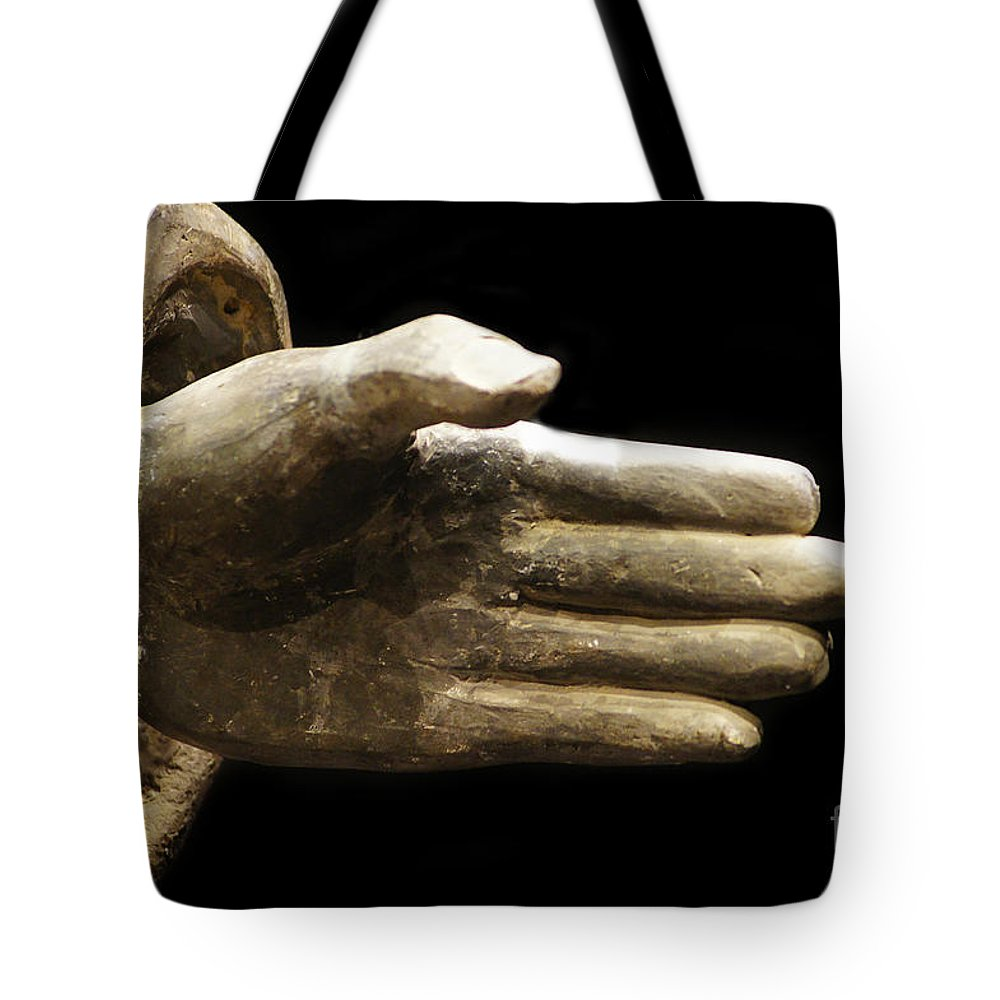 China Tote Bag featuring the photograph China 23 by Ben Yassa