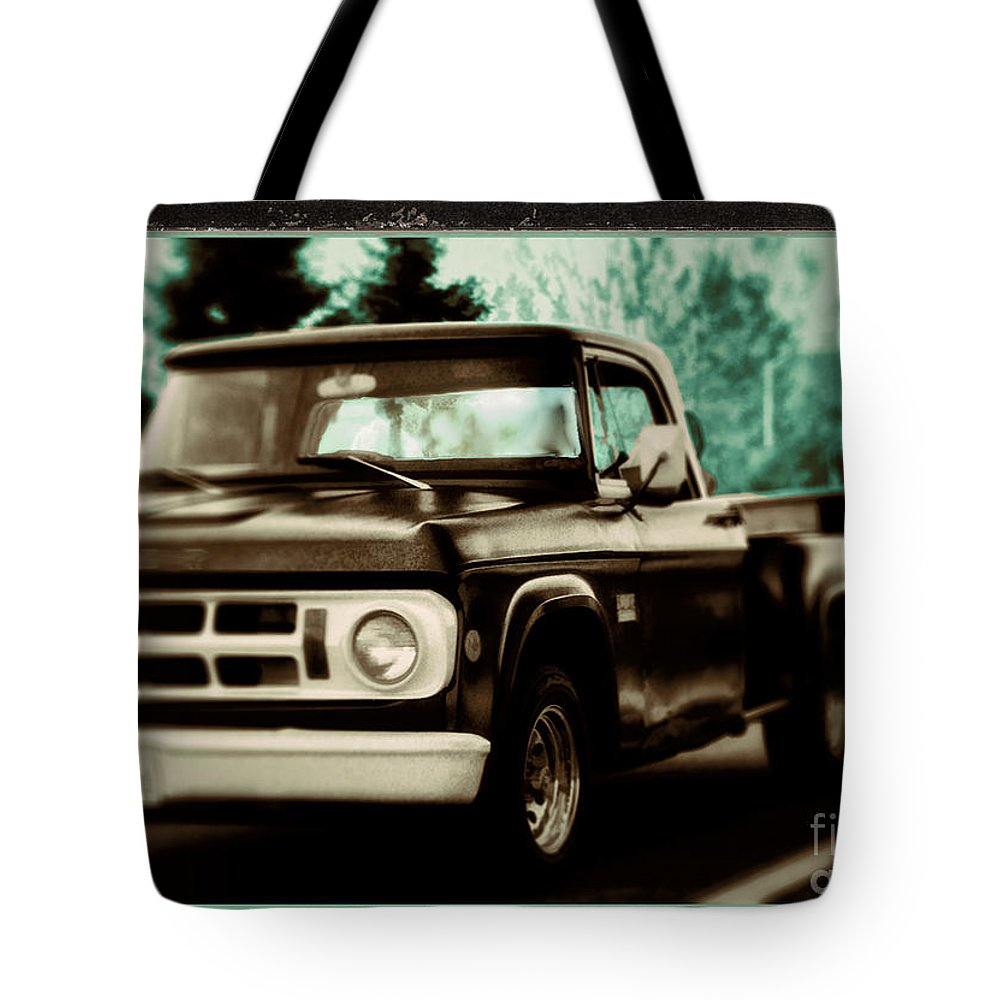 Mancave Tote Bag featuring the painting Chocolate Travels by Mindy Sommers