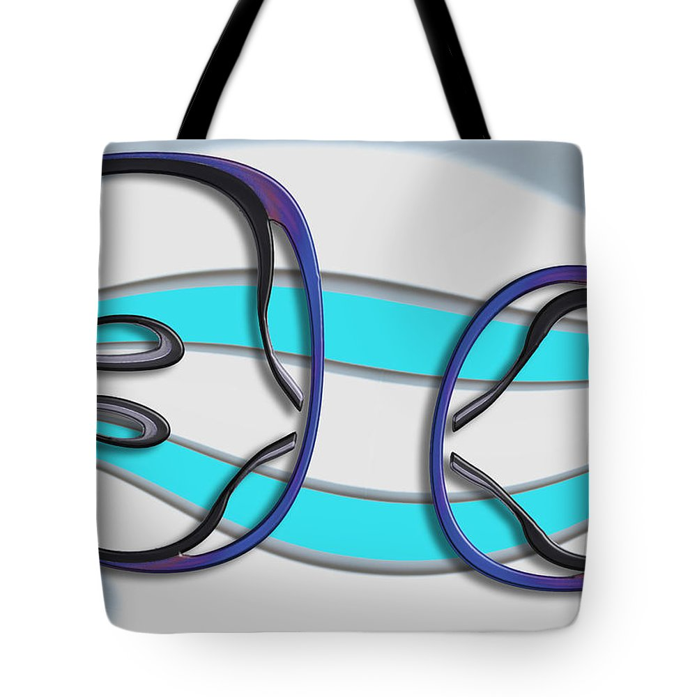 Photography Tote Bag featuring the photograph Choir Boys by Paul Wear