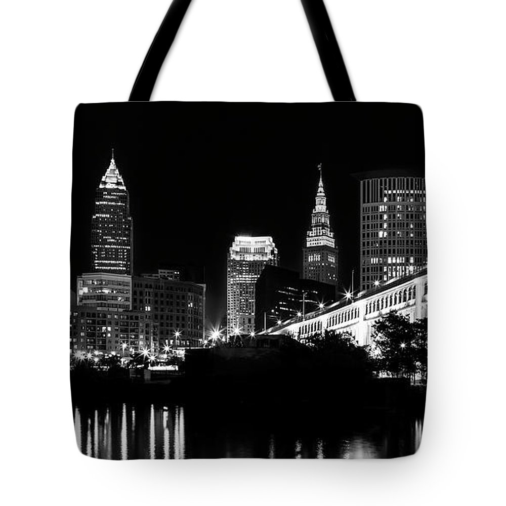 Ohio Photographs Tote Bags