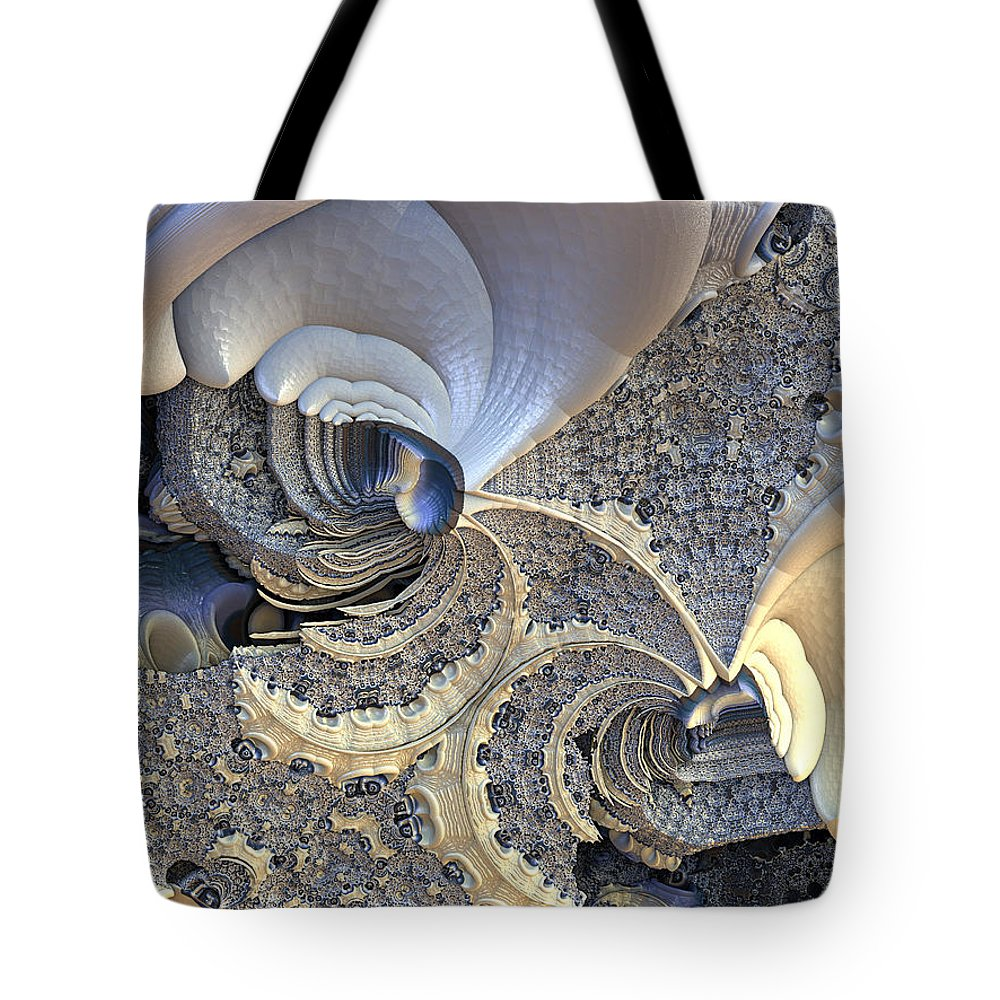 Texture Tote Bag featuring the photograph Close-up Texture by Vo Khanh Duy