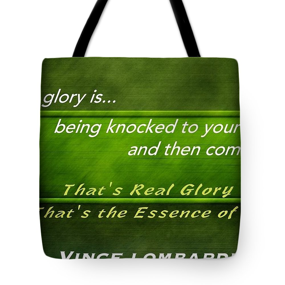 Tote Bag featuring the photograph Coach171 by David Norman