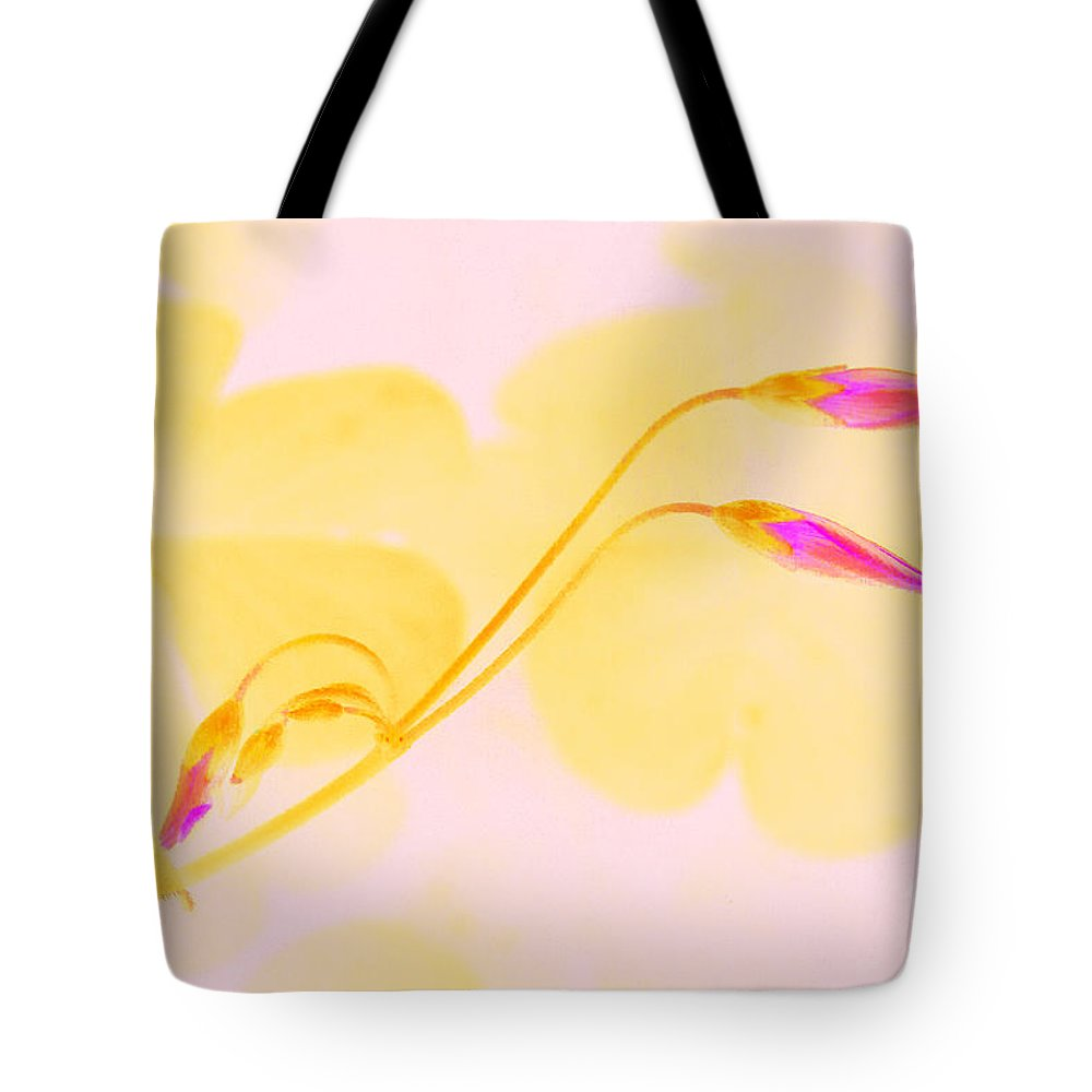 Yellow Tote Bag featuring the photograph Color by Romeo Lombardi